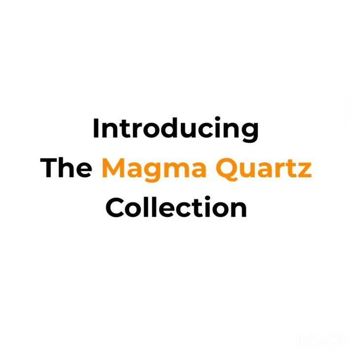 Introducing the Magma Quartz Collection, New for 2020   To celebrate, we are giving away a FREE Amazon Echo Show 8 worth £119.99 to all reta…